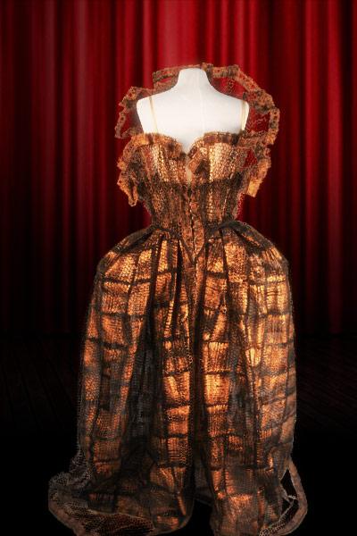 Kostuumverhuur | Verhuur fabuleuze kostuums en one-of-a-kind creaties in Amsterdam