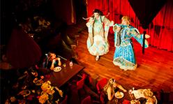 Theaterproducties van Fablefactory