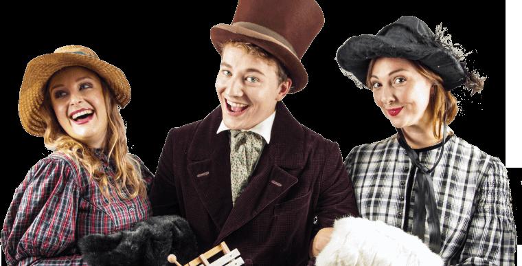 Dickens Singers
