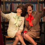 Mrs Einstein en Vuile Huichelaar
